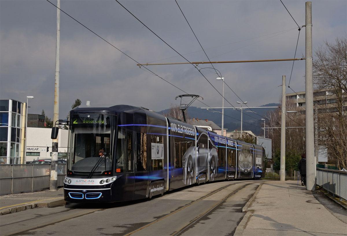 Linz linien seite 49 for Autohaus linz